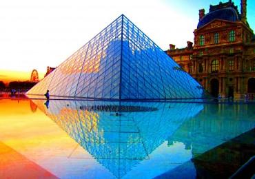 louvre-pyramid-sunset-6893326896.jpg