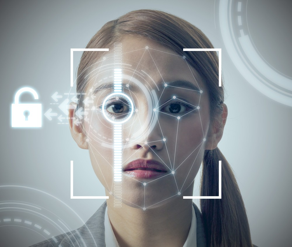 image processing in iris biometric authentication system Image processing is the process of converting the finger image into a usable format this results in a series of thick black ridges (the raised part of the fingerprint) contrasted to white valleys.