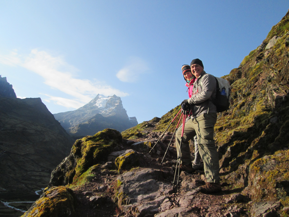 5 Personality Types Who Love to Trek in South America