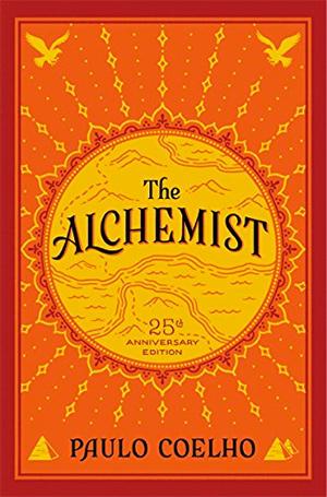 Best Travel Books: The Alchemist