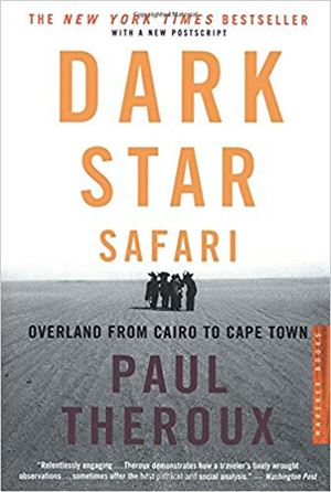 Best Travel Books: Dark Star Safari