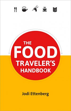 Best Travel Books: Food Traveler's Handbook