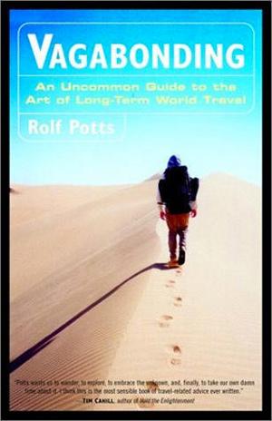 Best Travel Books: Vagabonding