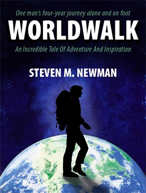 Best Travel Books: World Walk