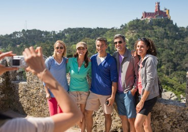 Globus' new private touring program caters to groups of two to 24 people.