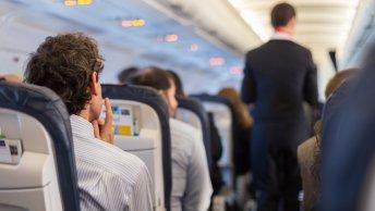 Plane seat choice