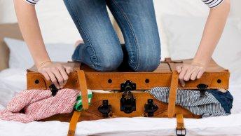 Secrets of packing