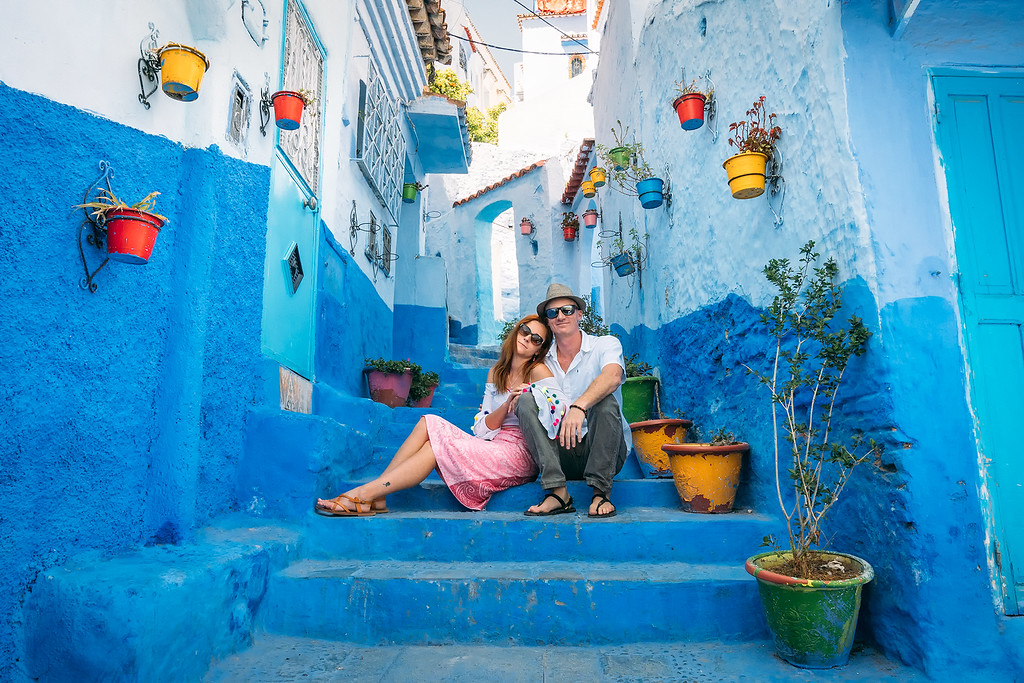 Chefchaouen Morocco Travel Guide