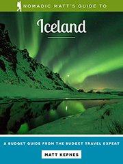 Nomadic Matt's Guide to Iceland