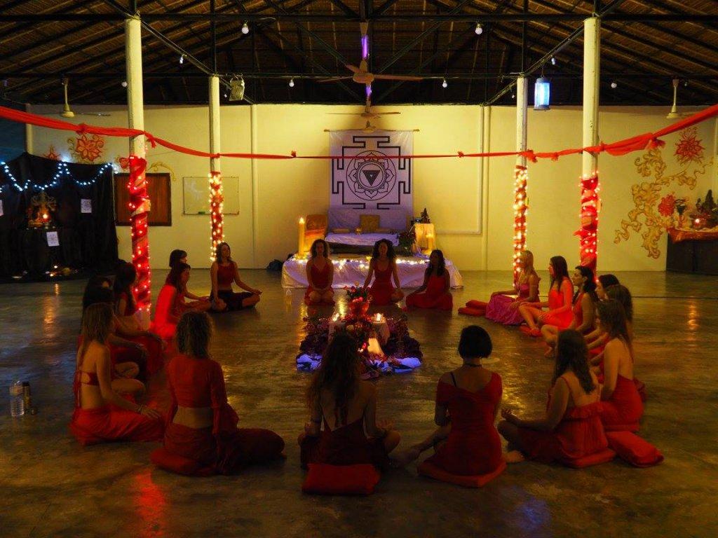 Sex Cult Yoga Retreat In Thailand Unravels Dark Side Of Wellness Tourism Flydango
