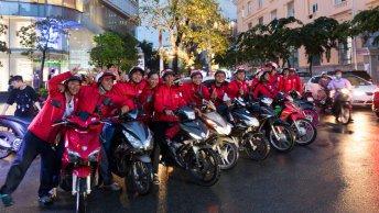 Go-Viet Ho Chi Minh City Vietnam