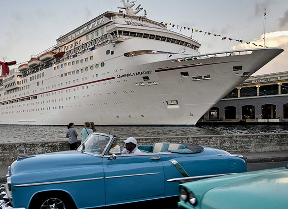key west cruise ship calendar Carnival schedules 20 more Cuba cruises in 2019 Travel Weekly