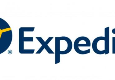 Expedia.com Logo. (PRNewsFoto/Expedia, Inc.; US Airways)